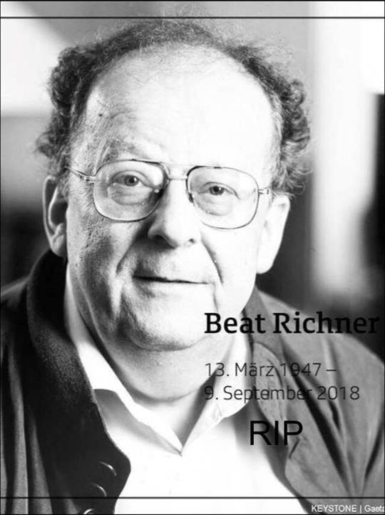 Dr.Beat Reachner